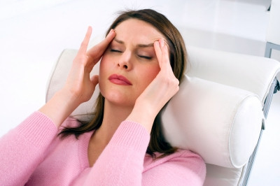 Help with headaches and migraines! part two