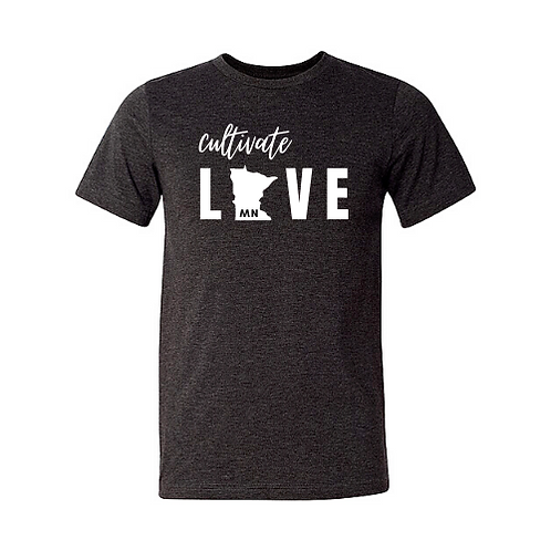 Adult Cultivate MN Unisex Shirts