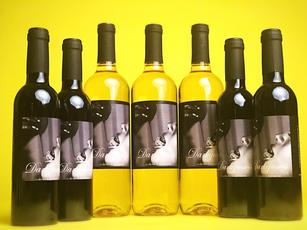 Darkgasms Red / White Wine Libations