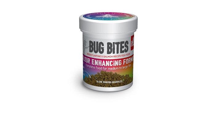 Bug Bites Colour Enhancing Granules