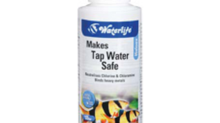 Waterlife Haloex Water Conditioner 250ml