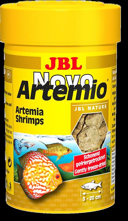 JBL novo Artemio Freeze dried Brineshrimp