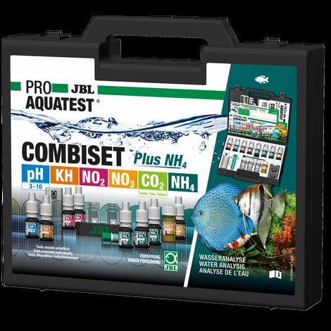 JBL PROAQUATEST COMBISET Plus NH4