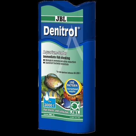 JBL Denitrol Bacteria Starter 250ml