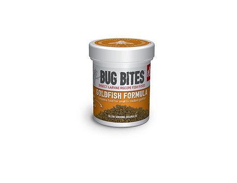 Bug Bites Goldfish Granules 45g