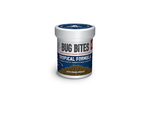 Bug Bites Tropical Granules 45g