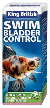 KB Swim Bladder Control