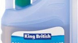 KB Barley Straw Extract