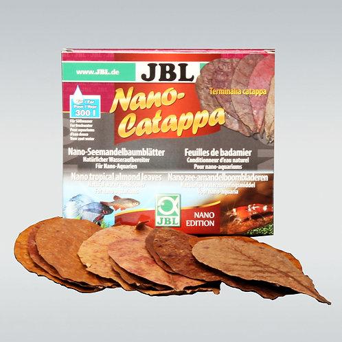 JBL Nano Catappa Leaves x 10