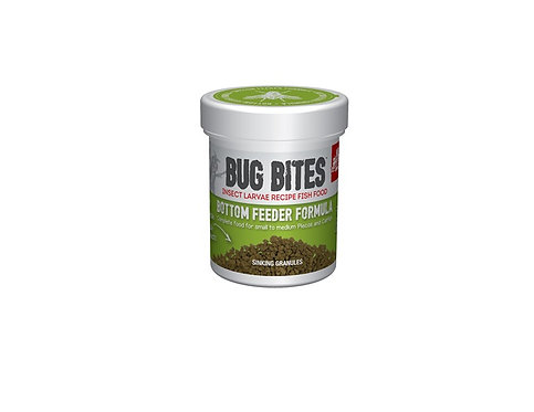 Bug Bites Bottom Feeder Granules 45g