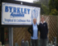 Byrkley Aquatics Owners