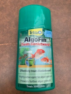 AlgoFin Treats blanketweed 250ml