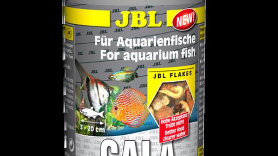 JBL Gala Flake Food and shrimp 38g