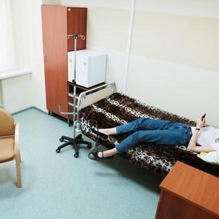 5. Для пациентов в тяжелом состоянии на время проведения исследования возможно размещение в индивидуальной палате.