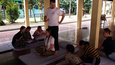 Teaching Level 1 & 2