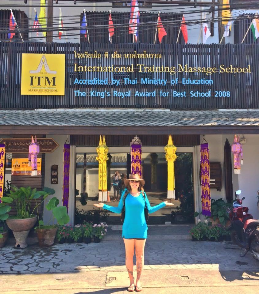 ITM Thailand