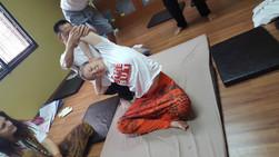 Advanced Stretches