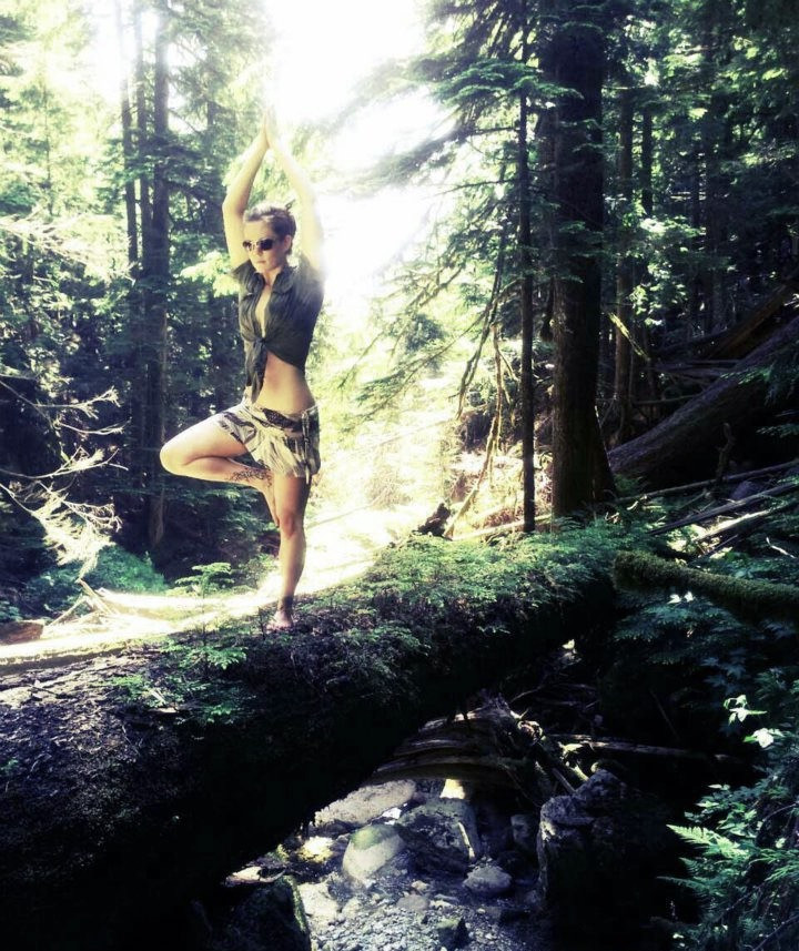 Yoga for Mind Body Spirit