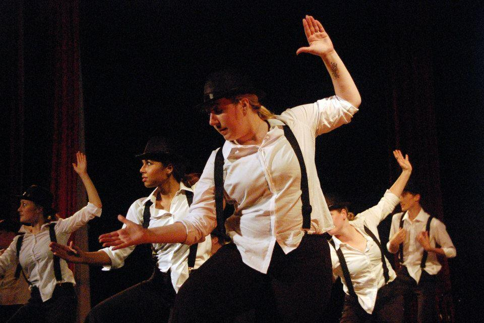 LA Dancers