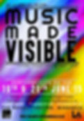 Click here to view the Music Made Visible Gallery