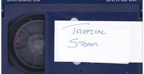 Tropical Storm Beta and Arkansas