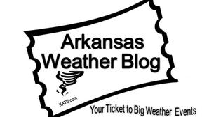 The NEW Arkansas Weather Blog