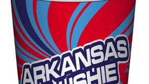 Late Week Problems.  Arkansas Slushie?