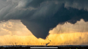 Why You Should Never Panic When A Tornado Warning is Issued