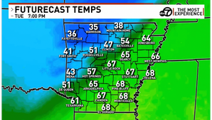 Record Cold Possible