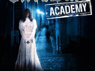 Erster John Sinclair-Academy Roman: