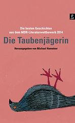 """Kurzgeschichte Mandala in der Anthologie """"Die Taubenjägerin"""""""