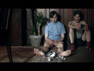 """Blockaden"" auf dem Interfilm-Festival in Berlin"