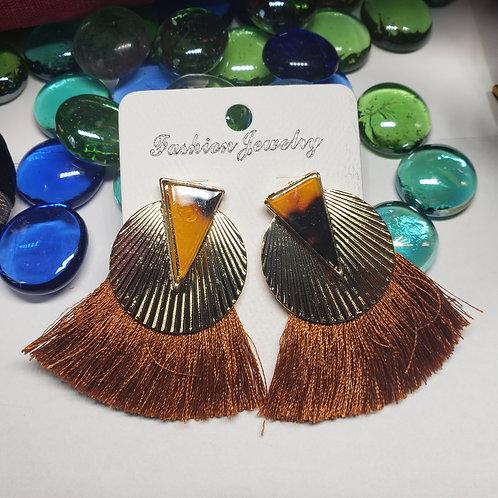 Jomoac Fancy Earrings