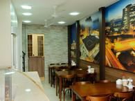 Restaurante Esporte