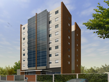 Residencial Portal de Petrópolis