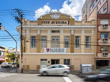FADERGS Cine Avenida