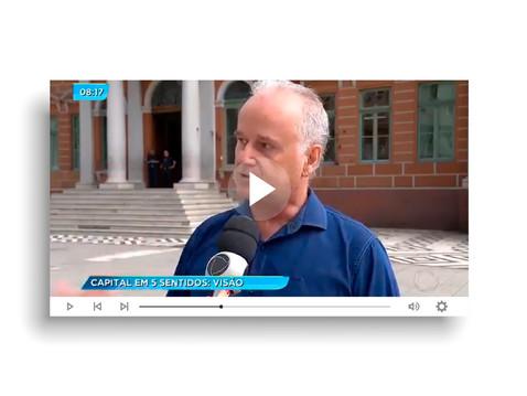 Entrevista | Porto Alegre em 5 Sentidos