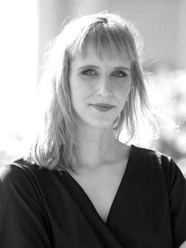 Mariana Froner   Arquiteta e Urbanista