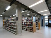 Biblioteca UniRitter Canoas