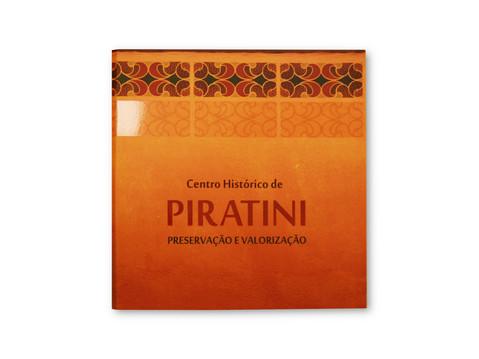 Centro Histórico de Piratini