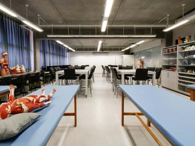 Laboratório da Saúde UniRitter