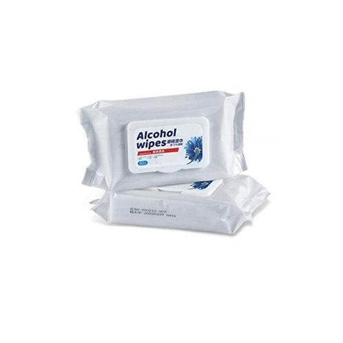 Toallitas desinfectantes 2 envases