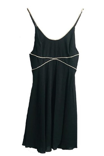 Vestido Little Black