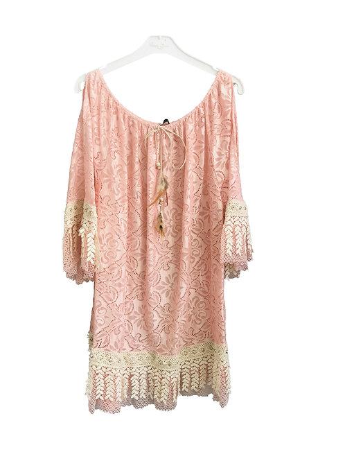 Vestido Papúa