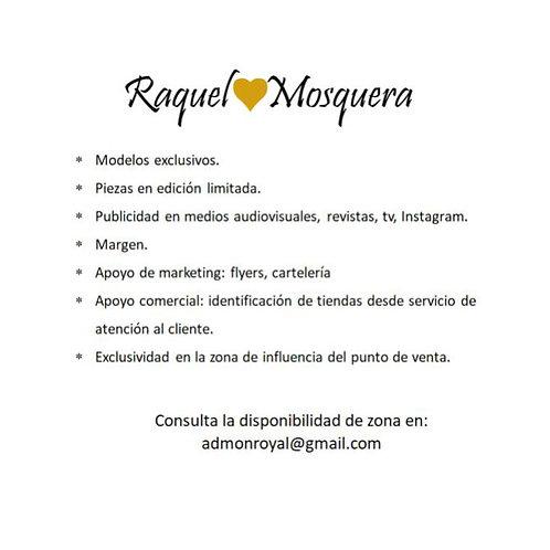 COLECCION RAQUEL MOSQUERA