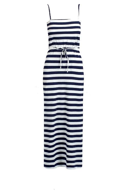 Vestido Navy Azul