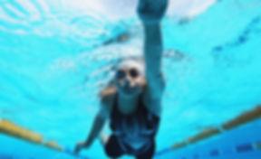 Heckmonswike Swimming HistorySwimmer
