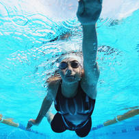 10 Things You Only See at a Paralympic Swim Meet