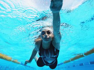 Workout Wednesday   Swim