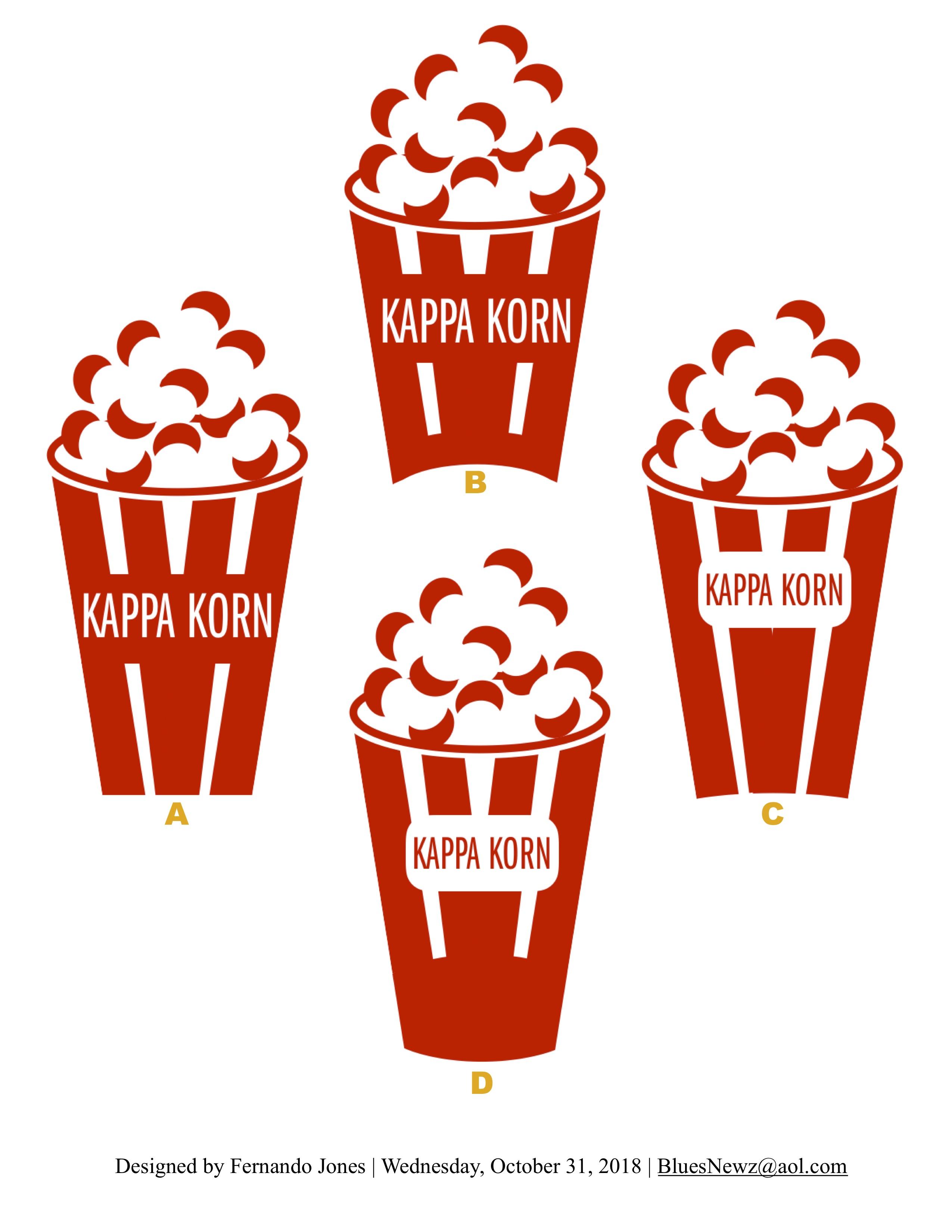 Kappa Korn